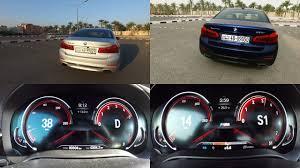 lexus lc 500 price in kuwait مقارنة تسارع 2017 bmw 530i m 540i sport youtube