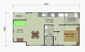 1 bedroom granny flat floor plans 1 bedroom floor plan granny flat flooring milrelo com on