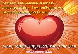 romantic birthday scraps greetings cards in orkut facebook hi5
