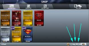 android cheats injustice gods among us cheats get new improved injustice gods