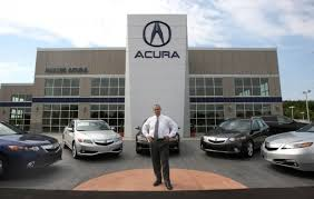 Acura Deler Acura Dealership Opens In Merrillville Northwest Indiana