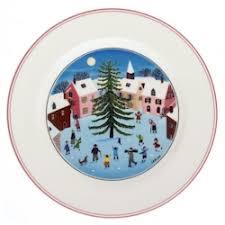 Villeroy And Boch Christmas Ornaments 2014 by Discontinued Villeroy U0026 Boch Naif Christmas Dinnerware