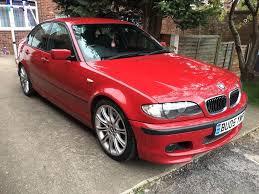 bmw 330i m sport auto 2005 e46 fdsh 1 owner in shrewsbury