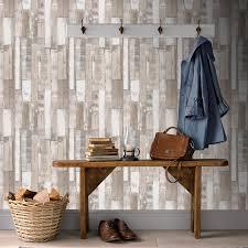 rasch wallpaper rasch planks wallpaper neutral decorating diy