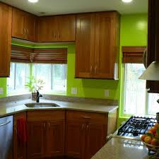 Kitchen Color Trends by Outstanding Kitchen Wall Colour Combinations Also Tag For Color