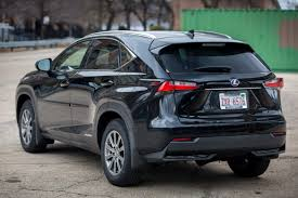 lexus nx 300h hybrid battery 2017 lexus nx 300h real world fuel economy news cars com