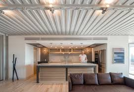 Shipping Container Homes Interior Design Shipping Container House Miami Shipping Container Building