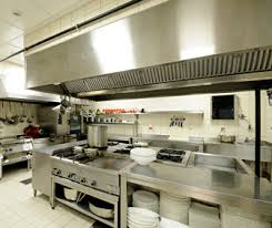 Kitchen Design For Restaurant Commercial Restaurant Kitchen Design Kitchen And Decor