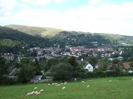Where Is Diana Buried by Church Stretton Wikipedia