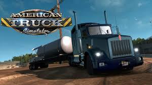 kenworth america american truck simulator kenworth t800 next stop america