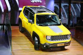 jeep yellow 2017 2016 jeep renegade reviews pricing and photos cnynewcars com