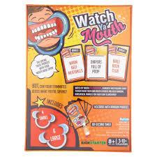 watch ya u0027 mouth game walmart com