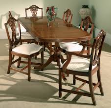 traditional dining furniture reproduction tables chairs