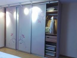 Sliding Wardrobes Doors The Advantages And Disadvantages Of Choosing Sliding Wardrobe