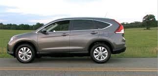 honda crv fuel mileage 2012 honda cr v ex l review mpgomatic where gas mileage matters