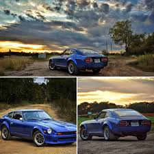 1977 datsun 280z owned by too soon junior beautiful