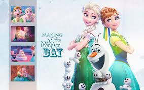princess anna frozen wallpapers frozen wallpaper frozen fever u2013 best wallpaper download