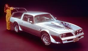 pontiac concept car of the week pontiac firebird type k 1978 car