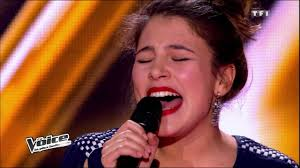 The Voice Blind Auditions 2013 The Voice 2013 Liza American Boy Estelle Blind Audition
