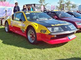renault alpine a310 rally 17 alpine a310 gtpack gp4 alpine a310 gt pack group 4 en u2026 flickr