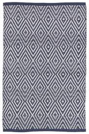 Navy And White Outdoor Rug Navy White Indoor Outdoor Rug Dash Albert