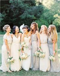 mismatched bridesmaids socialandpersonalweddings ie