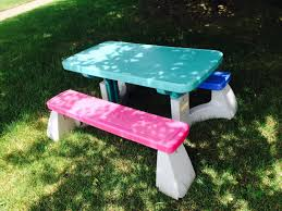 find more fisher price adjustable picnic table for sale at up to
