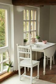 Small Drop Leaf Table With 2 Chairs Finding These Small Vintage Kitchen Drop Leaf Tables In Any Sort