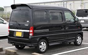 suzuki every van every
