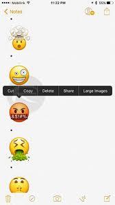 how to get new unicode ios 11 emoji on ios 10 right now redmond pie