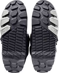 hinged motocross boots 2018 fox racing instinct offroad boots dirtbike 17802 ebay