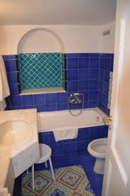 No Curtains Bathroom With No Curtains And No Windows Picture Of Hotel Luna