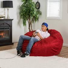 Bean Bag Furniture by Bean Bag U0026 Lounge Chairs Costco
