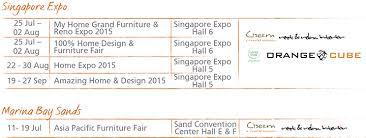 home design expo singapore home design expo singapore 28 come and visit us at singapore expo marina bay sand