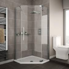 how to install a shower enclosure victorian plumbing