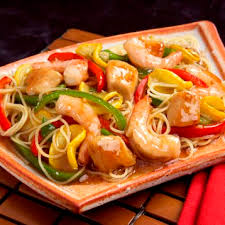 Dinner Ideas With Shrimp And Pasta Easy Chicken Recipes Readyseteat