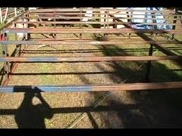 backyard wrestling ring for sale cheap part1 how a wrestling ring is made youtube