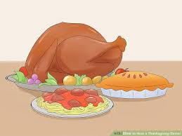 how to host a thanksgiving dinner 13 steps with pictures