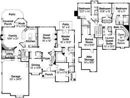large home floor plans large home floor plans australia architectural designs