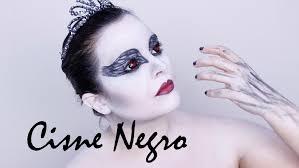 black swan makeup tutorial maquiagem do cisne negro maquiagem