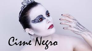 black swan halloween makeup black swan makeup tutorial maquiagem do cisne negro maquiagem