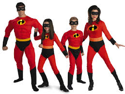 Incredibles Halloween Costume Couples Costume Ideas Group Costumes Halloween