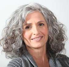 perm for grey hair 7 best aveda look book permanent waves images on pinterest hair