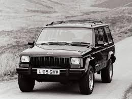1989 jeep mpg jeep specs 1984 1985 1986 1987 1988 1989 1990