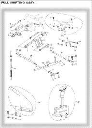 linhai 260 fuse box black wiring diagrams