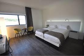 chambre d un chambre lits jumeaux hotel qualys vannes