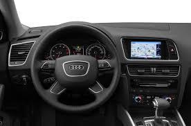 Audi Q5 Interior Colors - 2017 audi q5 2 0t progressiv 4 dr sport utility at audi