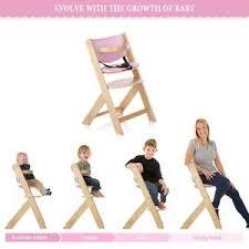chaise haute volutive bois chaise haute evolutive bois achat vente pas cher