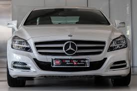 mercedes car buy used mercedes cls cars pre owned cls car sale in india