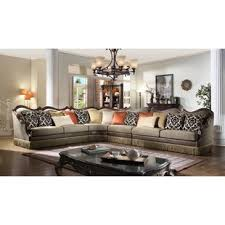 What Is A Sectional Sofa Modular Sectional Sofas You Ll Wayfair